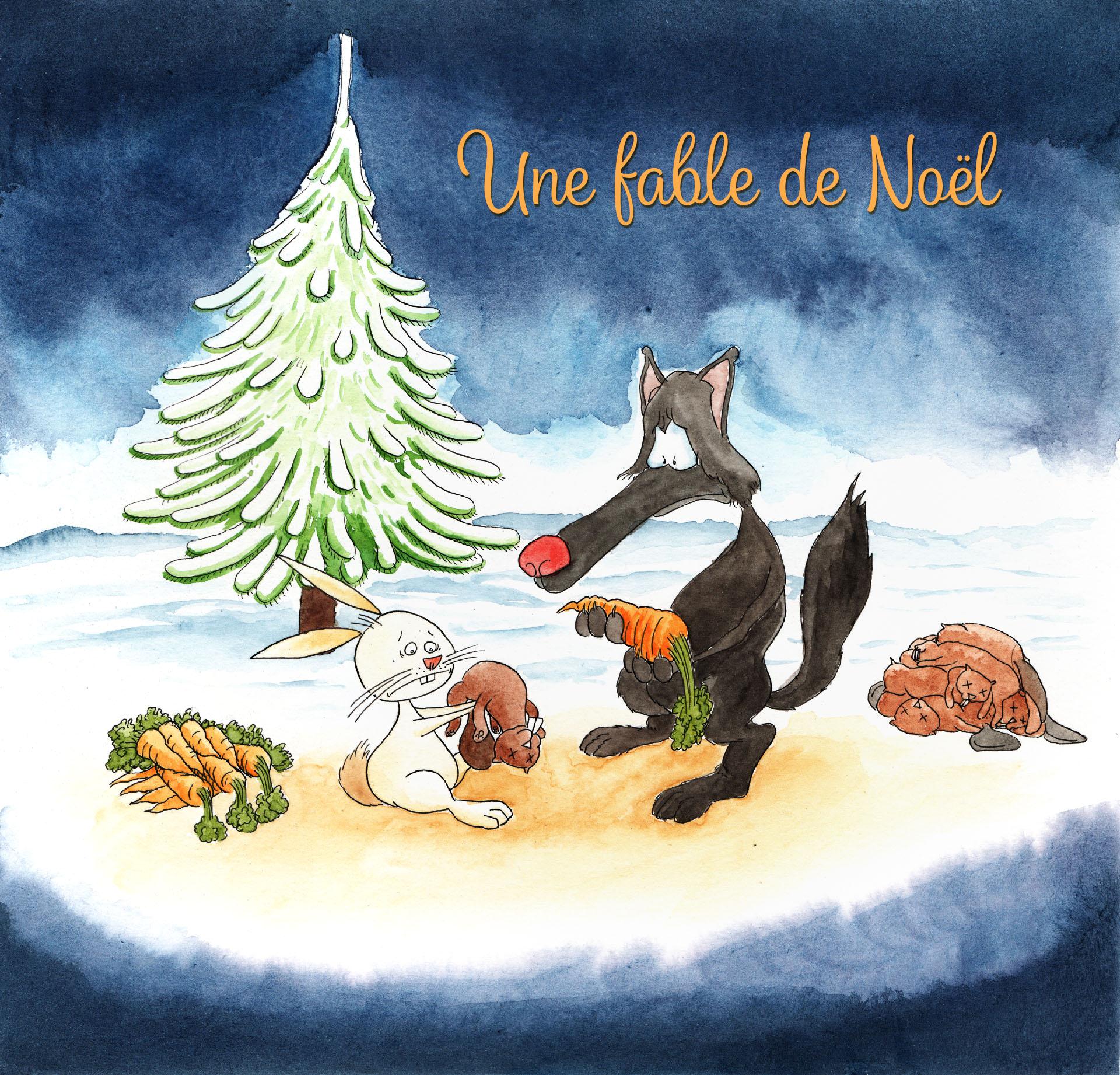 Fable Noel 01
